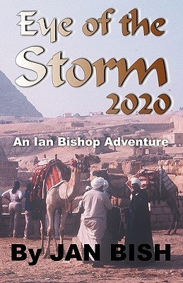 Eye of the Storm 2020  by  Jan Douglas Bish