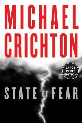 State of Fear LP Michael Crichton