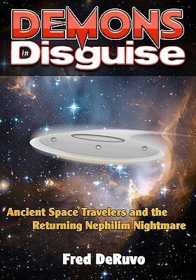 Nephilim Nightmare Fred DeRuvo
