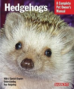 Hedgehogs  by  Sharon L. Vanderlip