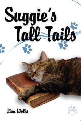 Suggies Tall Tails  by  Lisa  Wells
