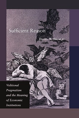Sufficient Reason: Volitional Pragmatism and the Meaning of Economic Institutions  by  Daniel Bromley