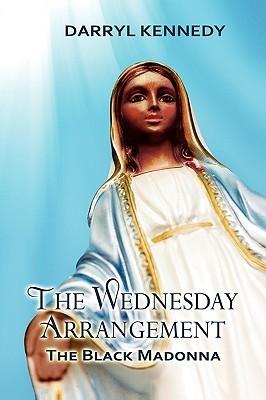 The Wednesday Arrangement, the Black Madonna  by  Darryl Kennedy