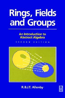 Numbers and Proofs  by  Reg Allenby
