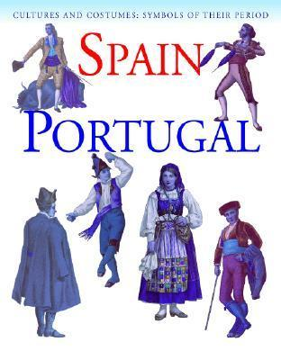 Spain and Portugal Mason Crest Publishers