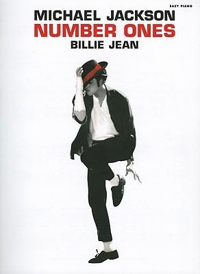 Billie Jean: Easy Piano Michael James Jackson