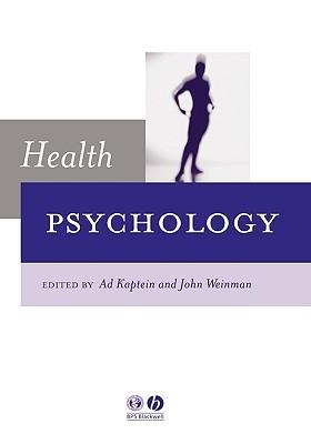 Health Psychology Adrian A. Kaptein