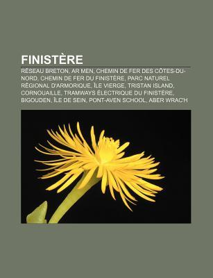 Finist Re: R Seau Breton, AR Men, Chemin de Fer Des C Tes-Du-Nord, Chemin de Fer Du Finist Re, Parc Naturel R Gional DArmorique,  by  Source Wikipedia