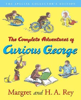 Jorge El Curioso Visita El Acuario/Curious George at the Aquarium  by  Margret Rey