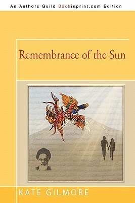 Remembrance of the Sun  by  Kate Gilmore