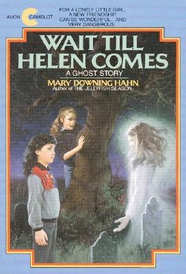 Doll in the Garden  by  Mary Downing Hahn
