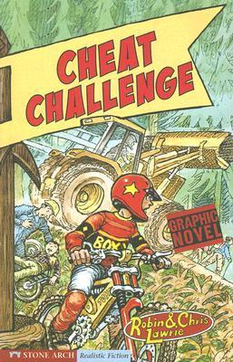 Cheat Challenge  by  Robin Lawrie