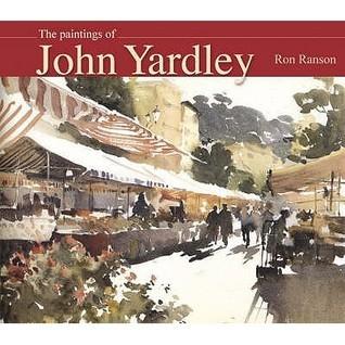 Art Of John Yardley  by  Ron Ranson