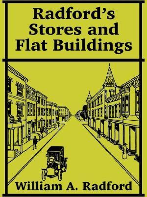 Radfords Stores and Flat Buildings  by  William A. Radford