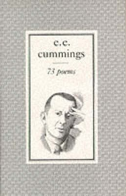 73 Poems  by  E.E. Cummings