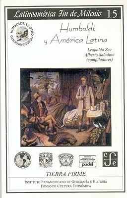 Humboldt y América Latina Leopoldo Zea