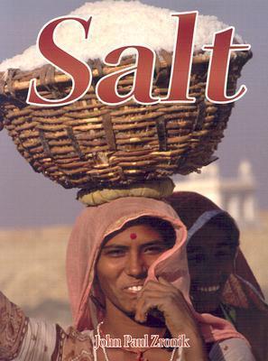 Salt  by  John Paul Zronik