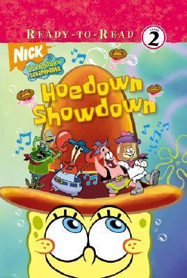 Hoedown Showdown  by  Kelli Chipponeri