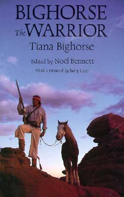 Bighorse the Warrior  by  Tiana Bighorse