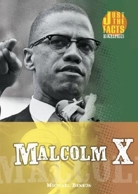 Malcolm X  by  Michael      Benson