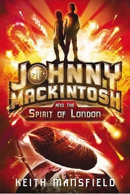 Johnny Mackintosh And The Spirit Of London Keith Mansfield