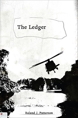 The Ledger  by  Raland J. Patterson