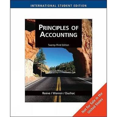 Principle of accounting pdf free download