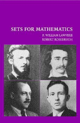 Sets for Mathematics F. William Lawvere