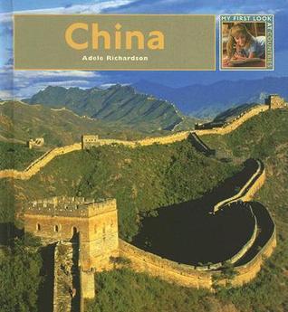 China  by  Adele Richardson