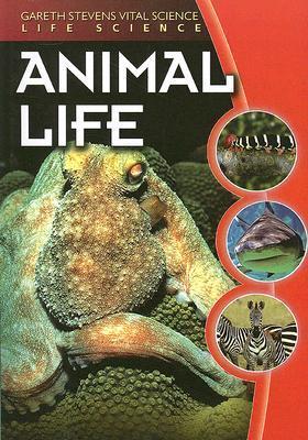 Animal Life Jean F. Blashfield