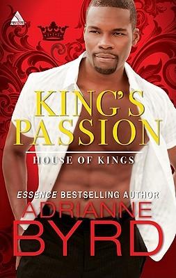 One in a Million  by  Adrianne Byrd