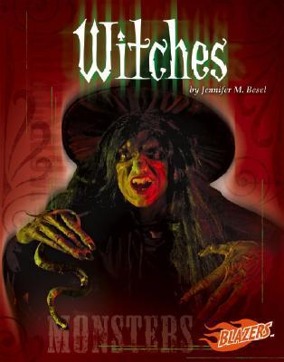 Witches Jennifer M. Besel