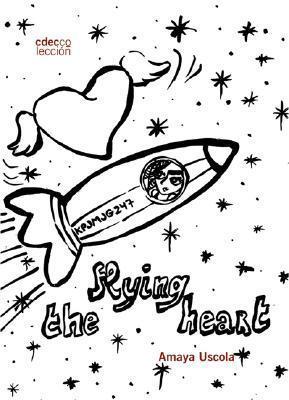 The Flying Heart Amaya Uscola