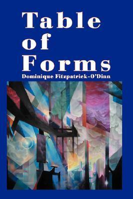 Table of Forms Dominique ODinn