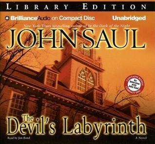 Devils Labyrinth, The: A Novel  by  John Saul