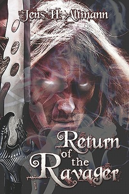 Return of the Ravager Jens H. Altmann