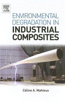 Environmental Degradation In Industrial Composites Celine Mahieux