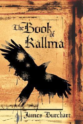 The Book of Kallma James Burchart
