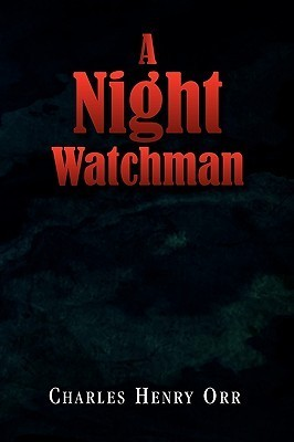 A Night Watchman  by  Charles Henry Orr