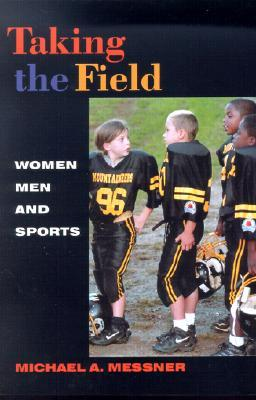 Sport, Men, and the Gender Order: Critical Feminist Perspectives  by  Michael A. Messner