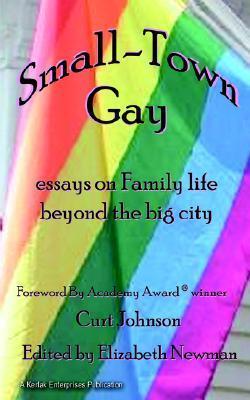 Small-Town Gay  by  Elizabeth Newman