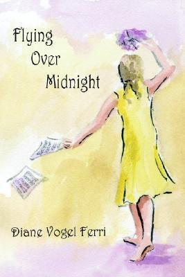 Flying Over Midnight Diane Vogel Ferri
