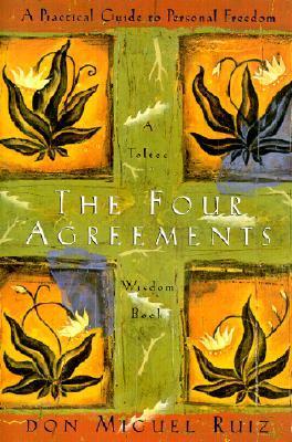 Four Agreements Companion Miguel Ruiz