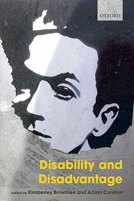 Disability and Disadvantage Kimberley Brownlee