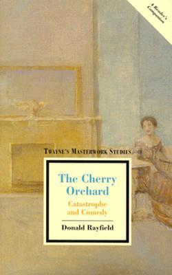 Masterworks Paperback: The Cherry Orchard Donald Rayfield