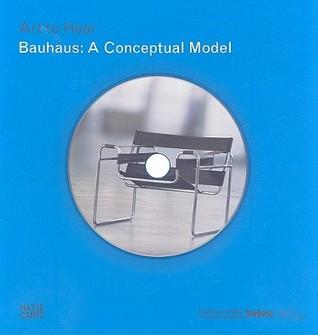 Art To Hear: Bauhaus  by  Hatje Cantz