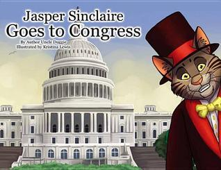Jasper Goes to Congress Uncle Duggie