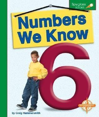 Numbers We Know  by  Craig Hammersmith