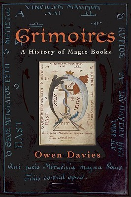 Beyond the Witch Trials: Witchcraft and Magic in Enlightenment Europe  by  Owen Davies