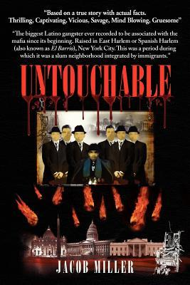 Untouchable Jacob Miller